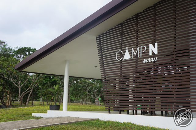 Camp N: Nuvali's Latest Adventure Attraction